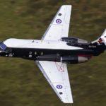 Из деловой авиации в военную. История самого массового британского бизнес-джета