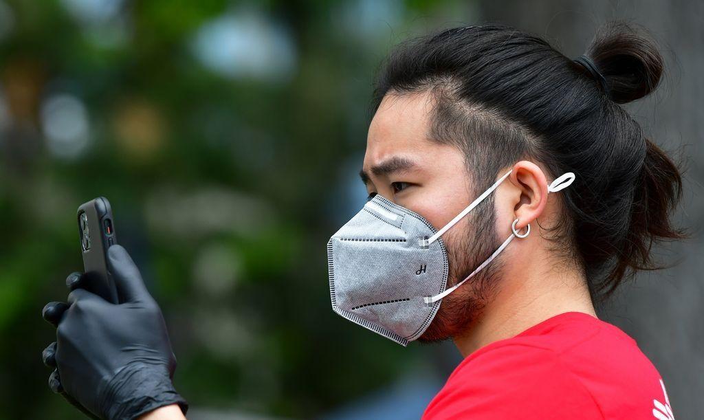 маски станут обязательными для пассажиров
