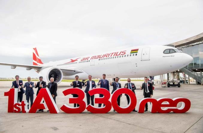 airmauritius a330neo Airbus