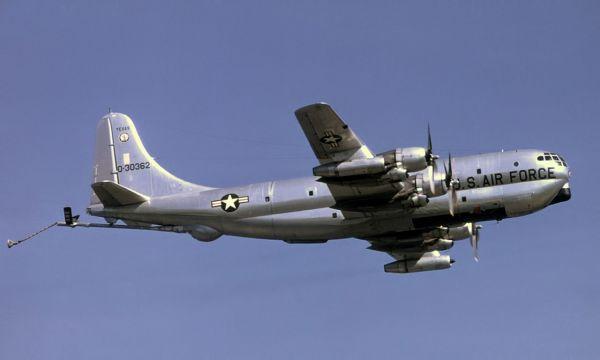 KC-97 Stratofreighter