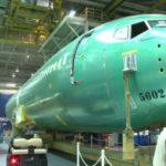 FAA: Boeing 737 MAX вернутся на рейсы не раньше октября