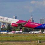 Wizz Air делает ставку на Белград, Санкт-Петербург и Бакэу