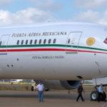 Президент Мексики решил обменять свой самолет на медицинское оборудование для местных больниц