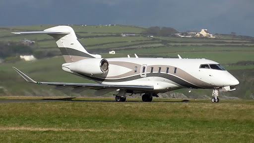 Bombardier Challenge 350
