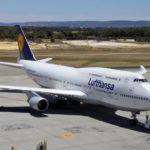 На втором этапе реструктуризации  из флота Lufthansa будут выведены все  B747 и A380