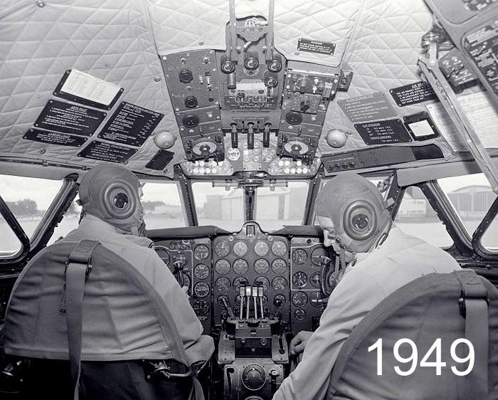 de Havilland Comet I