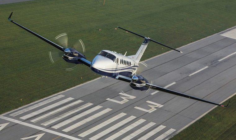 King Air 360/360ER
