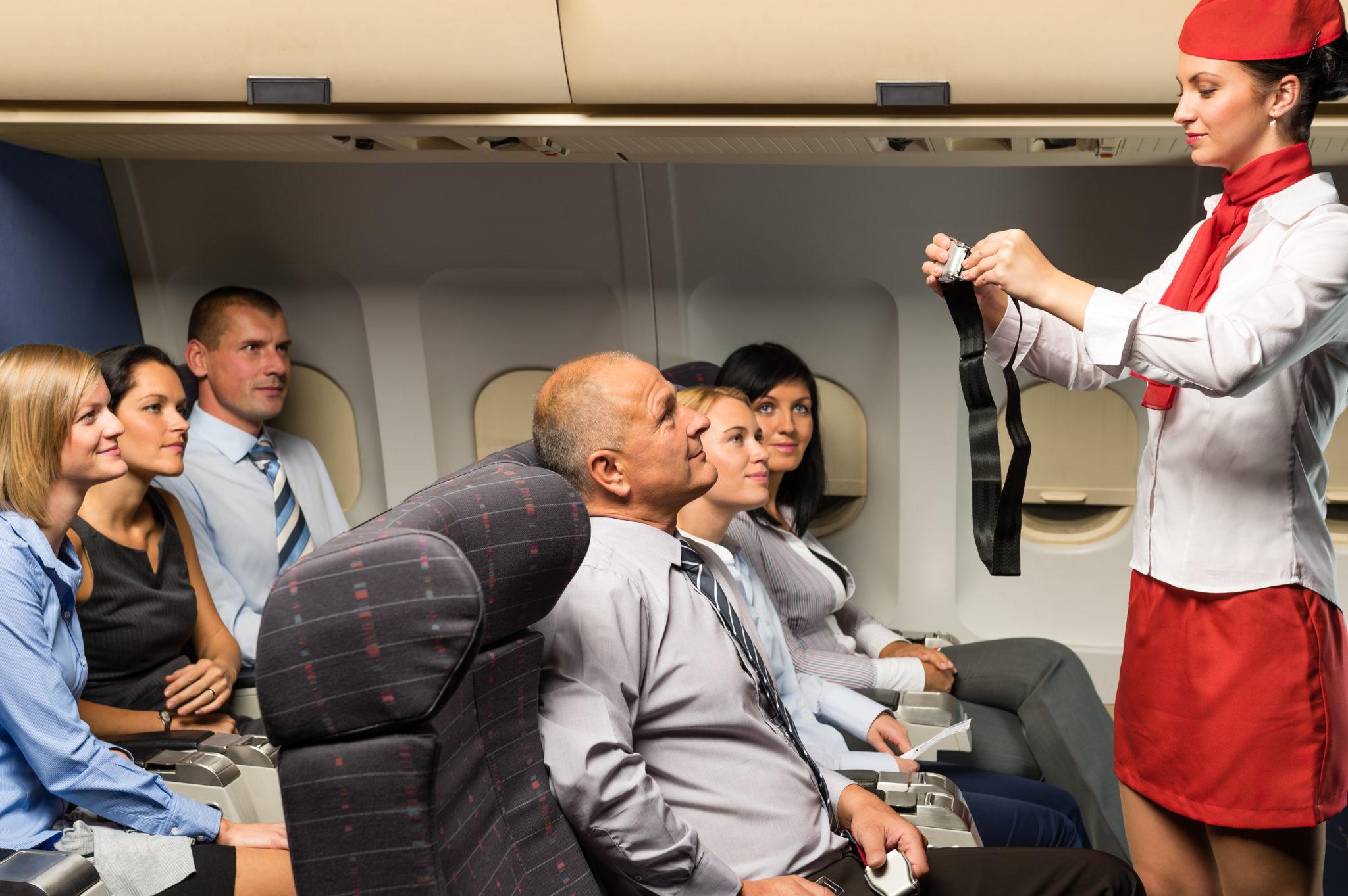 Все, что вы хотели знать о безопасности перелетов