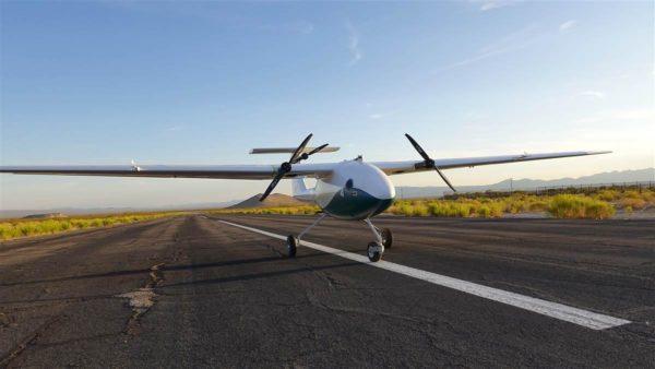 Embraer будет производить автономные сельскохозяйственные самолеты