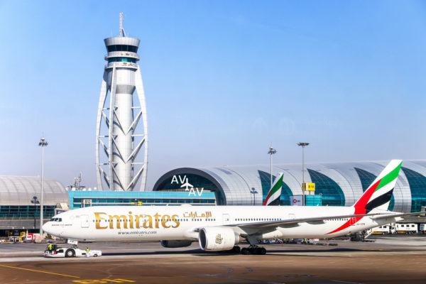 Авиакомпания Emirates расширяет действие IATA Travel Pass на шесть континентов