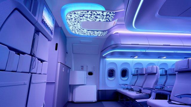 Салон AirSpace