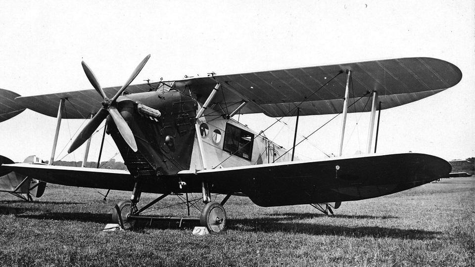 Avro Bison
