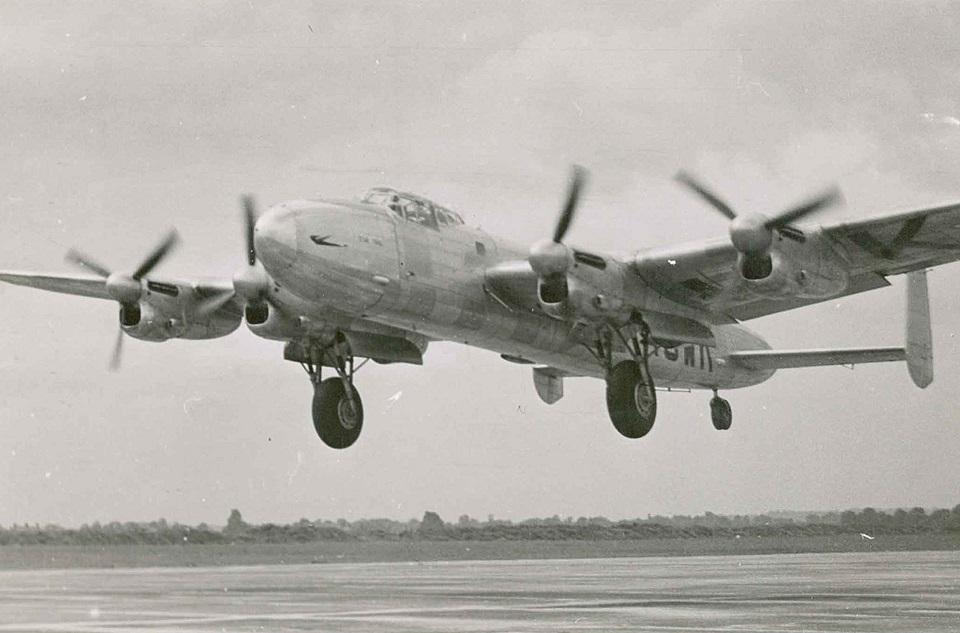 Avro Lancastrian
