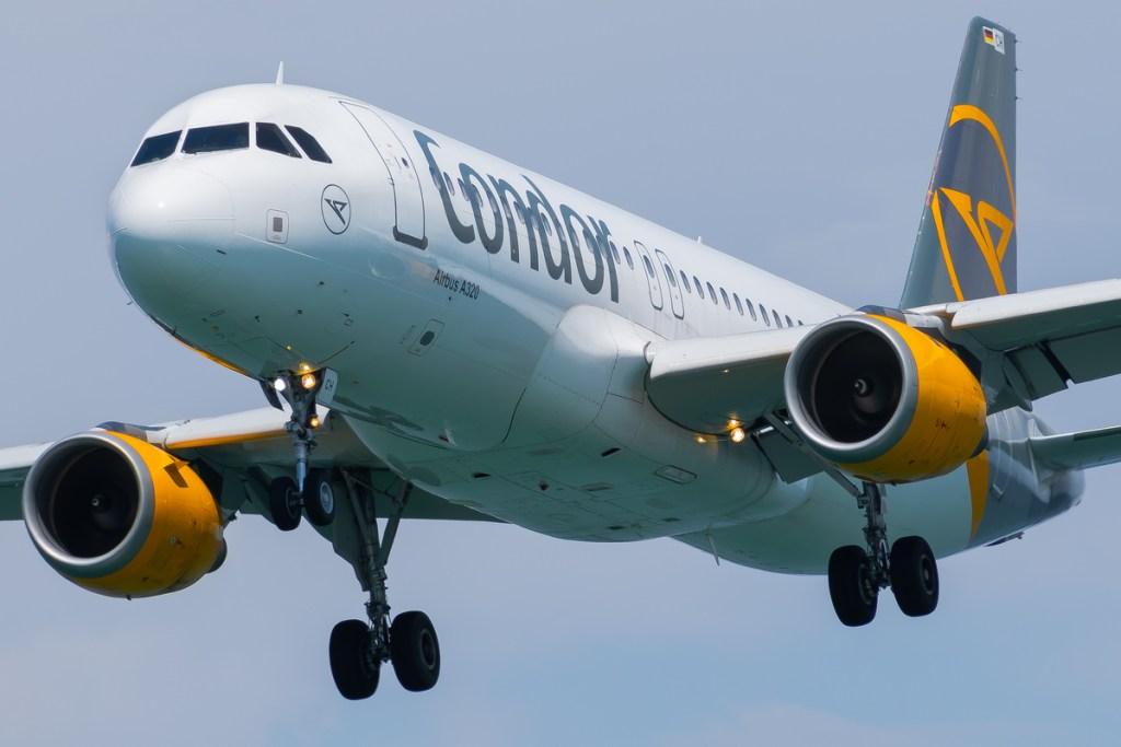 Самолеты A330-900neo станут основой дальнемагистрального флота Condor