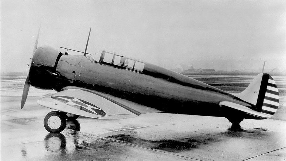 Boeing Model 264