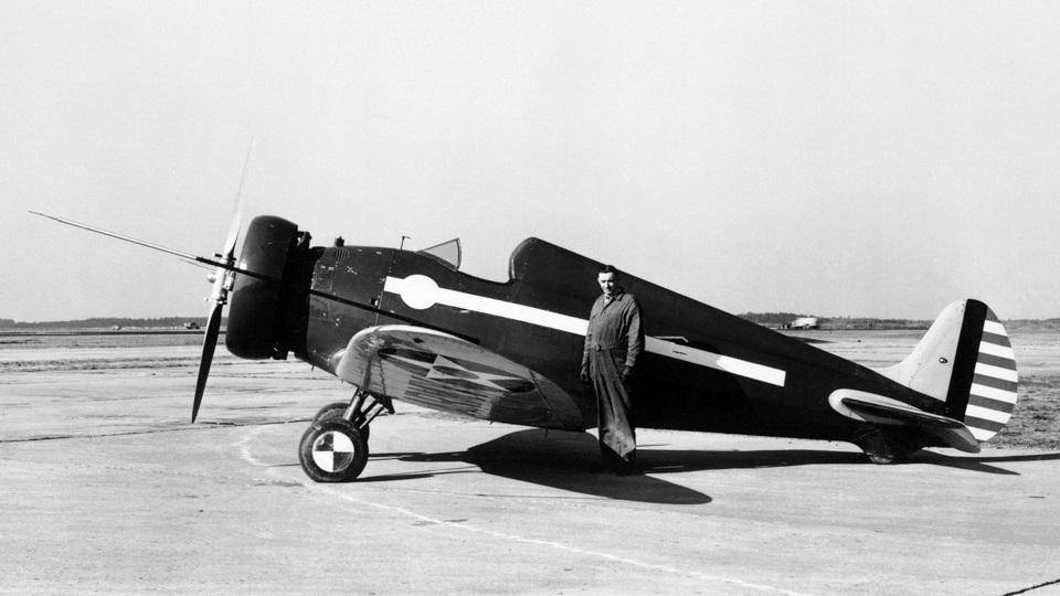 Boeing YP-29A