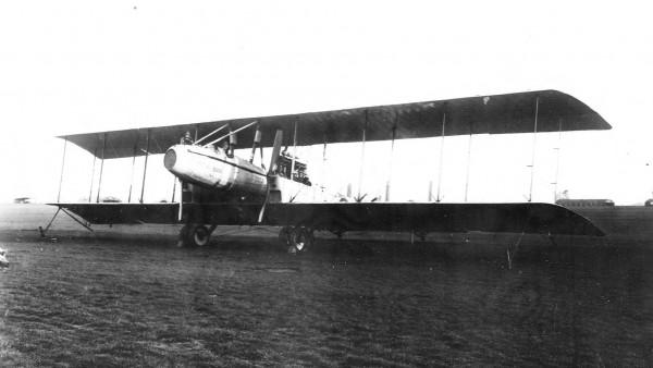 Caproni Ca-5