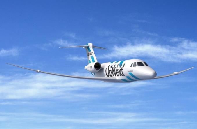 бизнес-джет Cessna Citation VII