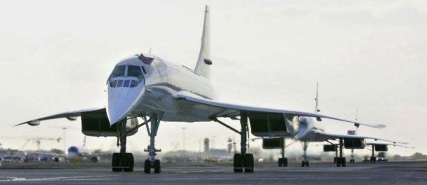 Почему Singapore Airlines отказалась от Concorde?