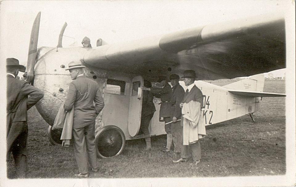 Focke-Wulf A16