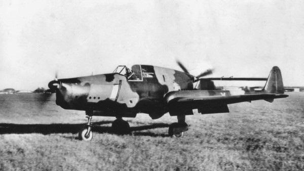 Fokker D-XXIII