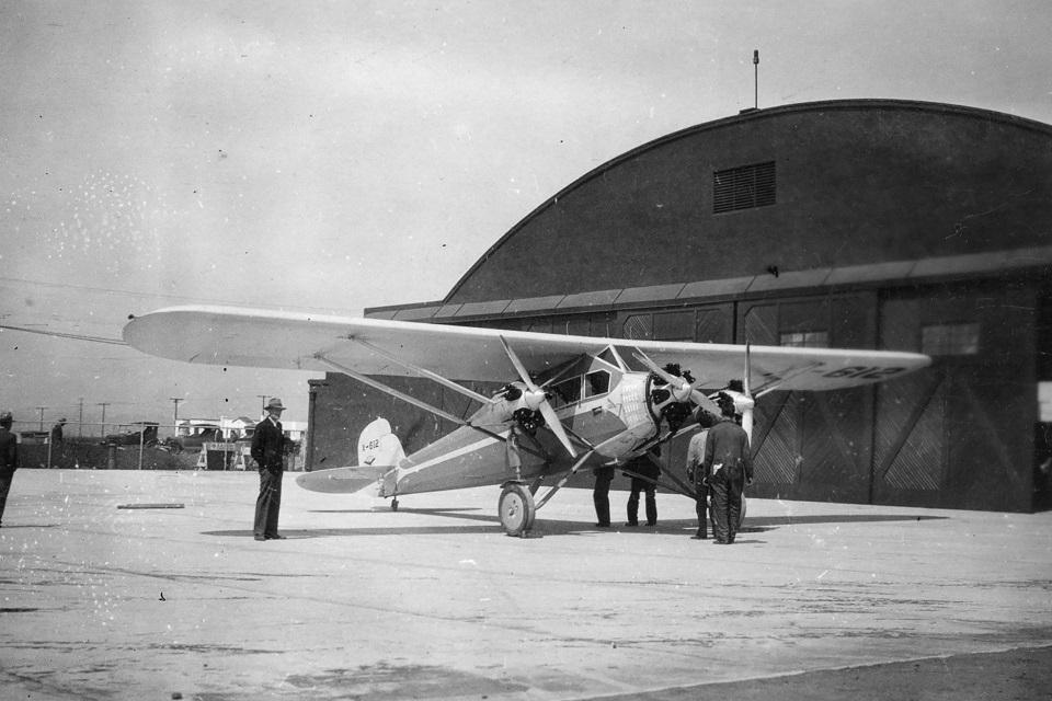 Kreutzer Air Coach K-5