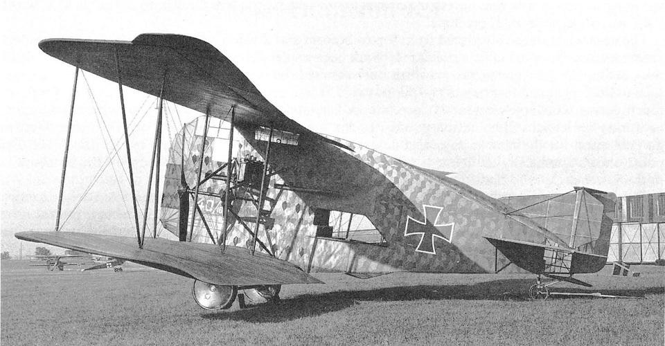 Linke-Hofmann R.I