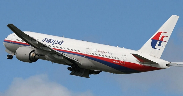 Заключение эксперта: причиной катастрофы рейса MH370 могли быть преднамеренные действия пилота