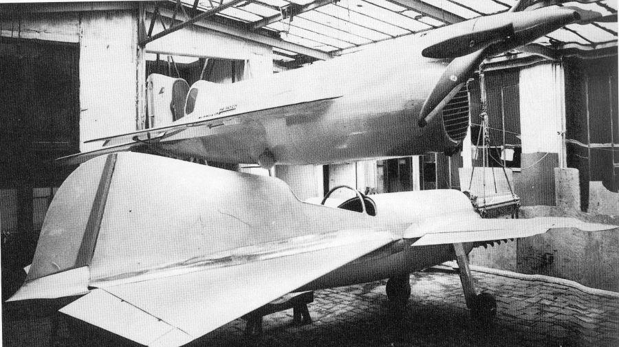 Payen PA-22