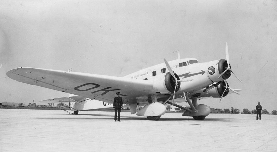 Savoia-Marchetti S-73